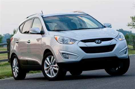 Hyundai Tucson 2014 2014 hyundai tucson information and photos momentcar