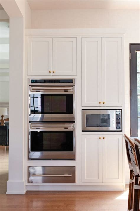 oven kitchen cabinet best 20 microwave oven ideas on microwave