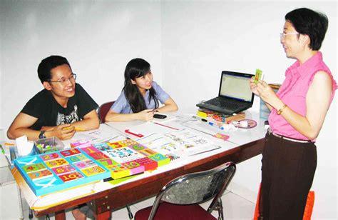 Kelas Program kelas mandarin intensif kursus bahasa mandarin terbaik