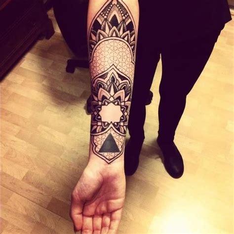 mandala tattoo inner arm avant bras mandala pinterest beautiful love and