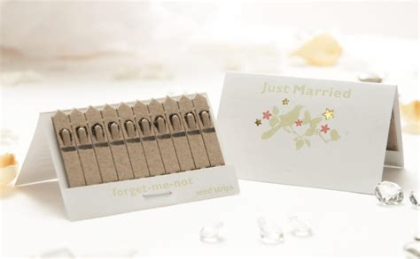 Eco Chic Wedding Favours Confetti Co Uk