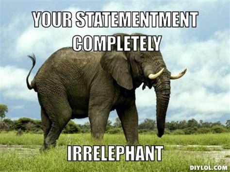 Elephant Meme - elephant meme www imgkid com the image kid has it