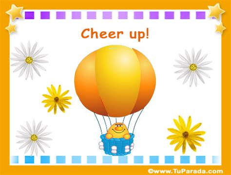 Give Cheer Gift Card - cheer up ecards ecards greeting cards