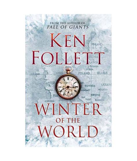 winter of the world winter of the world paperback english 2013 buy winter
