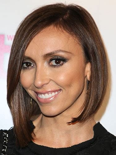 julia rancic bangs julianna rancic angled haircut giuliana rancic emedemujer