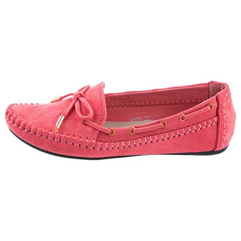 Flat Toe Loafers fashion womens loafers bowknot toe flat casual flat
