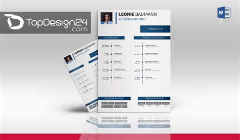 Design Vorlagen Bewerbung Word Bewerbung Design Word Topdesign24 Bewerbungsvorlagen