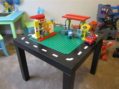 and duplo table diy duplo table my lil man pinterest