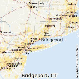 best places to live in bridgeport connecticut