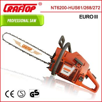 62cc Gas Saw With Chainsaw Guide Bar Size 24 Quot Nt6200 Buy