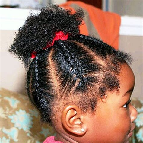 black hairstyles real hair black girls hairstyles and haircuts 40 cool ideas for