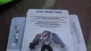 Disney Infinity Codes Disney Infinity 1 0 And 2 0 Character Codes