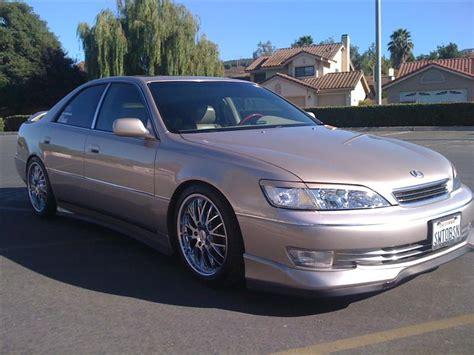 lexus es300 wheels 1998 lexus es300 rims