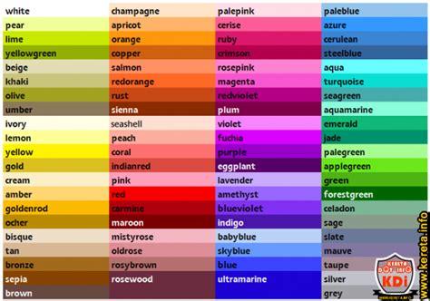 shopping murah 86 panduan warna