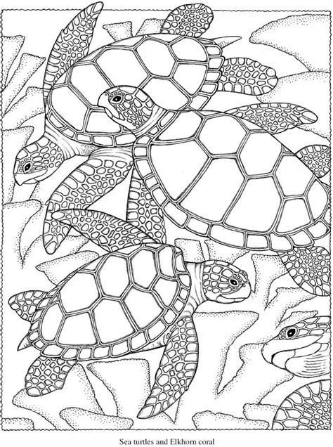 Creative Coloring Pages For Adults welcome to dover publications