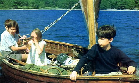 swallows and amazons i loved in swallows and amazons it s what