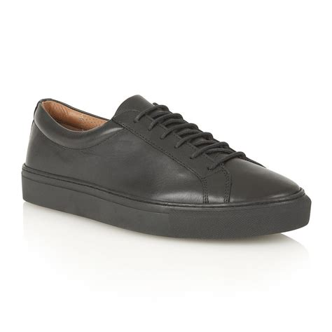 buy s frank wright eddie black leather cup sole