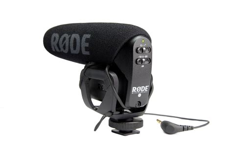 rode videomic pro compact directional on microphone rode videomic pro vmp compact directional on