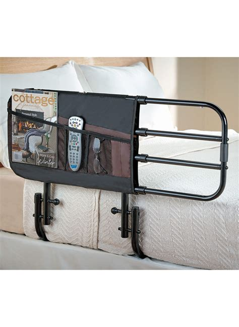 ez adjust bed rail ez adjust bed rail amerimark online catalog shopping