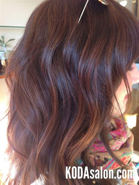 diy auburn highlights for brown hair awesome ff dda ce aa pixels diy hair pics of brown auburn