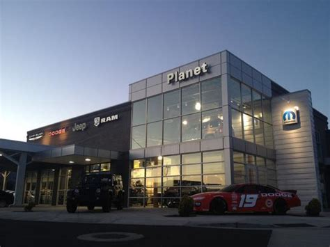 Planet Chrysler by Planet Chrysler Dodge Jeep Ram Fiat Of Flagstaff Car