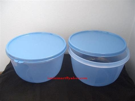 Goflex Tupperware i minimart tupperware modular bowl