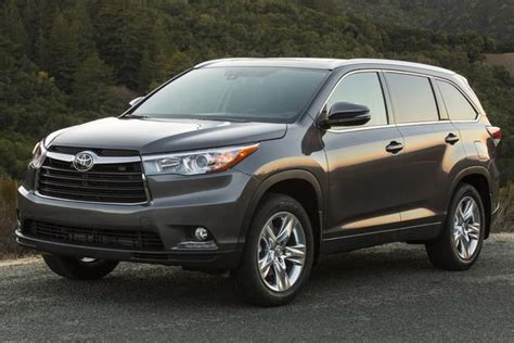 toyota highlander vs nissan pathfinder 2014 highlander vs 2005 4runner autos post