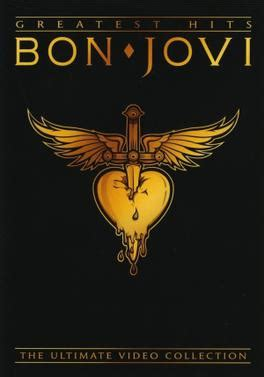 Cd Original Bon Jovi Greatest Hits The Ultimate Collection greatest hits the ultimate collection