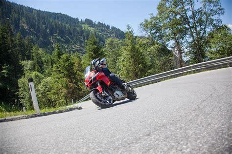 Enduro Motorrad Alpen by Reiseenduro Test In Den Alpen 2015 Motorrad Fotos