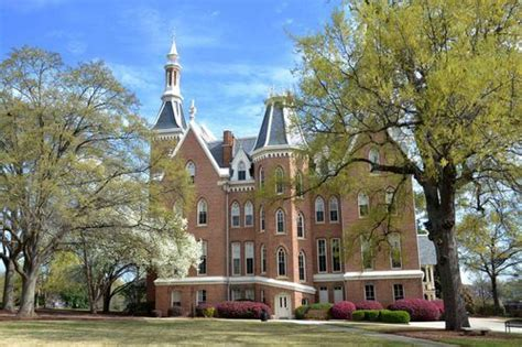 Mercer Mba Program by Top 50 Most Affordable Mba Degree Programs 2017