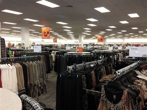 Nordstrom Rack History by Crowds Flock As Nordstrom Rack Celebrates Grand Opening At
