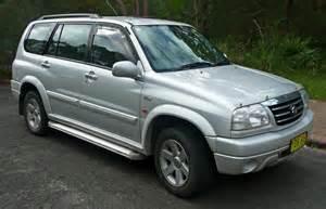 Suzuki Xls Suzuki Xl7