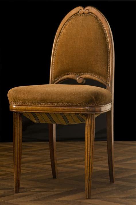 chaises deco chaises d 233 co vintage chaises anciennes 233 es 1920