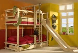 Cool Boy Bunk Beds Modern Bunk Beds For