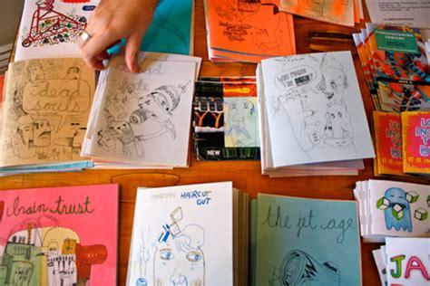 design zine junior senior design i zine project