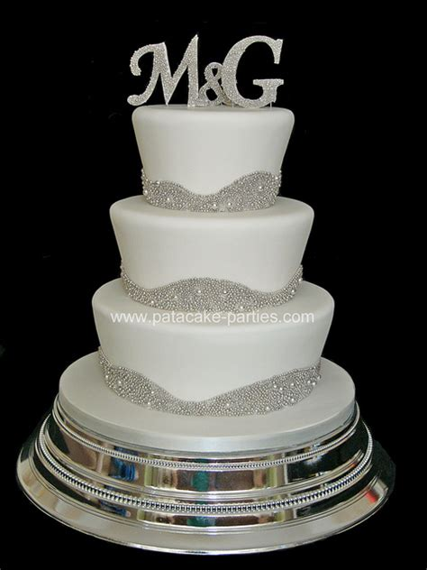 hochzeitstorte glitzer wedding cake bling beautiful cakes that sparkle shine