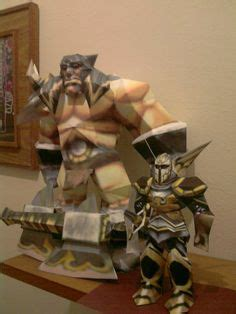 Dota Papercraft - 1000 images about papercraft on power rangers