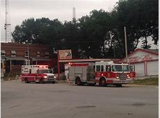Omaha Fire Station 1 – MeanStreets 22nd Street Landing