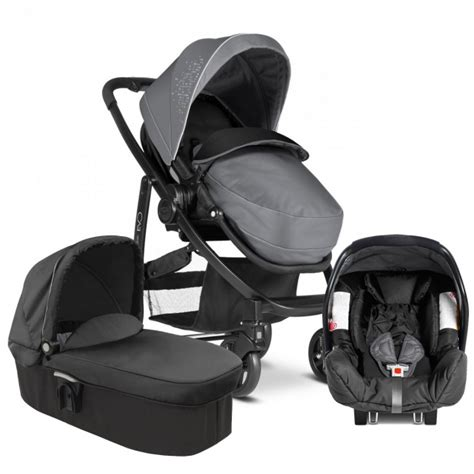 Sweetmomshop Graco Evo Travel System graco pushchairs and stroller travel systems