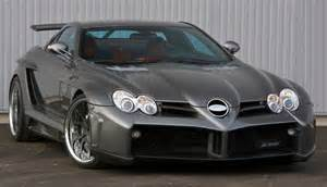 Mercedes Top Of The Line 5 Most Expensive Top Of The Line Mercedes Sports Cars