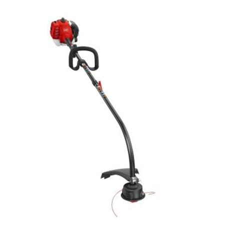toro 2 cycle 25 4 cc curved shaft gas trimmer 149 00