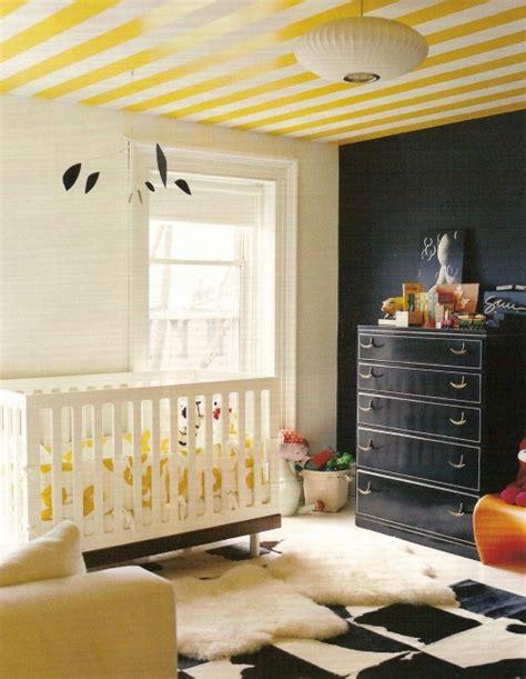 yellow baby bedroom yellow baby nursery