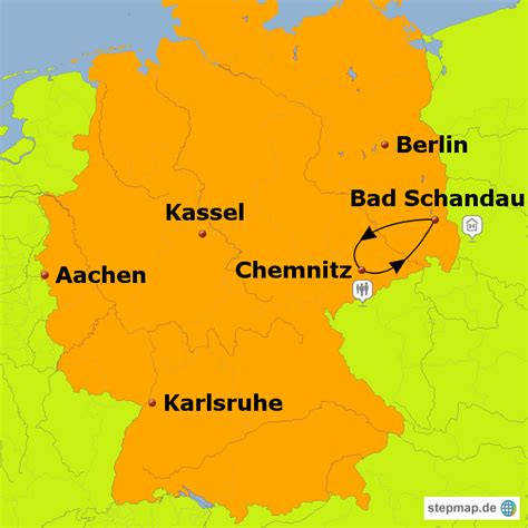 Motorrad Deutschlandkarte by Motorrad Landkarte Deutschland My