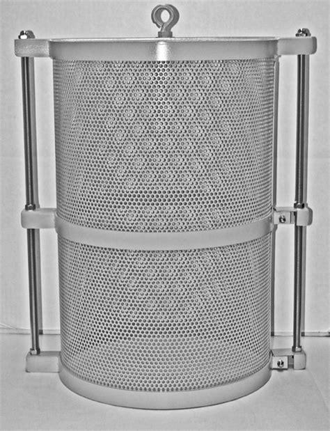 Metal L Guard by Metal Guard For 18 Quot X 30 Quot Bell Jar Duniway