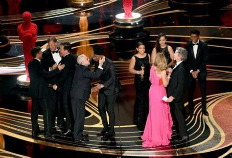 Los Ganadores De Los Premios Oscar 2019 Oscars 2019 Ganadores De Los Oscar 2019 Green Book Mejor Pel 237 Cula Alfonso Cuar 243 N Mejor