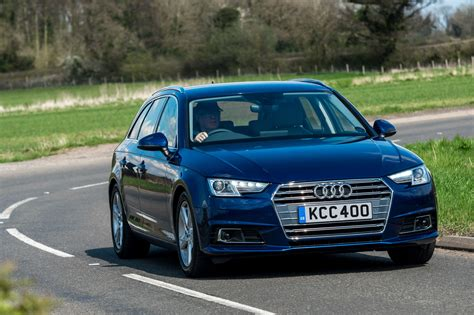 Audi A4 Pictures by 2015 Audi A4 In Pictures Evo