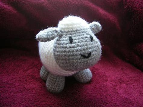 amigurumi lamb pattern free pinterest