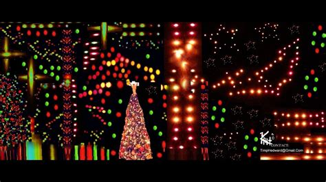 christmas lights and music synchronization easy way to sync christmas lights music
