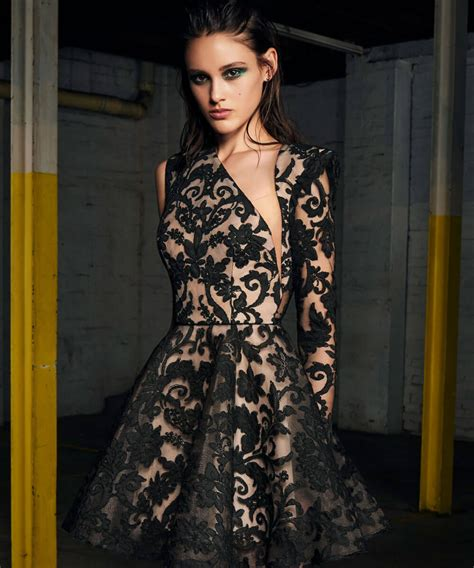 26126 Lace Dress alex perry launches pre fall 17 collection hoyer