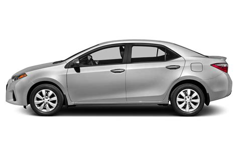 Price Of Toyota Corolla 2015 2015 Toyota Corolla Price Photos Reviews Features